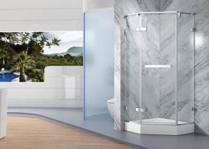 73留白系列淋浴房