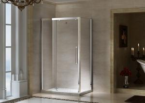 L23021型号淋浴房效果图