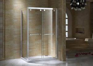 25爱沐系列淋浴房