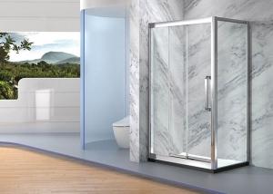 65雅颂系列淋浴房