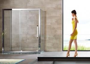 沐雨系列淋浴房效果图