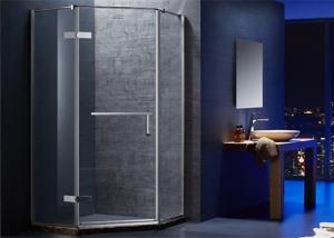 尚曦系列淋浴房效果图