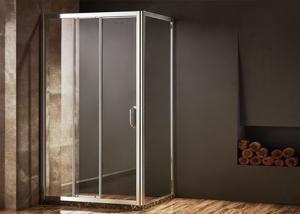 爱丽森系列淋浴房效果图