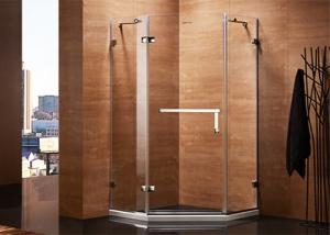 诗风系列淋浴房效果图