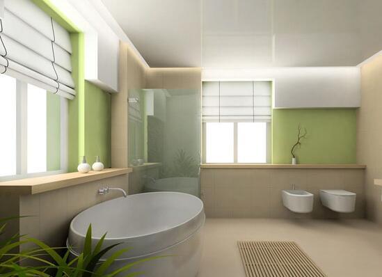 定制淋浴房已经流行于当下的时代