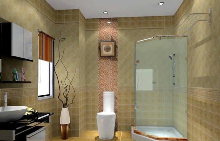 卫生间装修卫浴设施选购需要注意事项