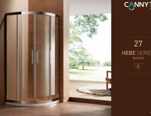 凯立淋浴房:优质品牌源自于优质理念