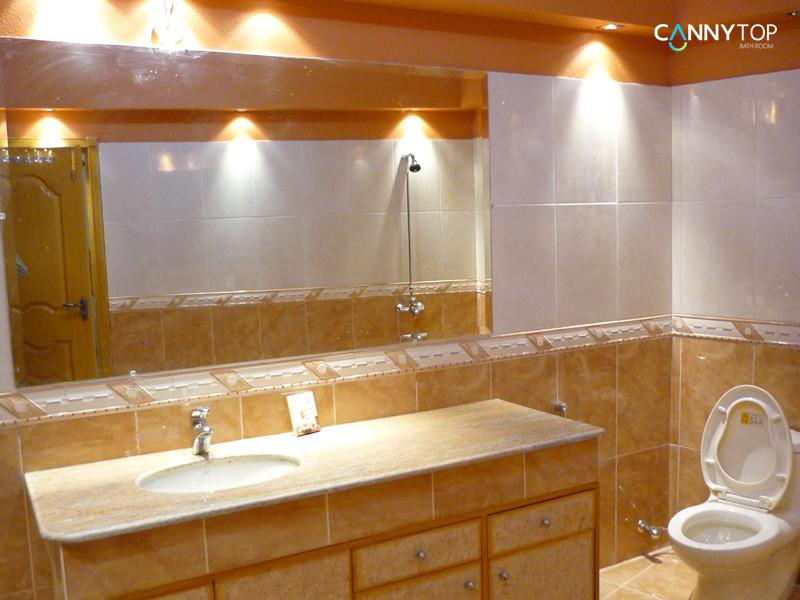 卫生间翻新的时候,要注意哪些地方?