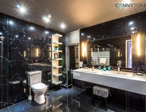 凯立淋浴房:用高品质产品带领消费者追求高姿态生活