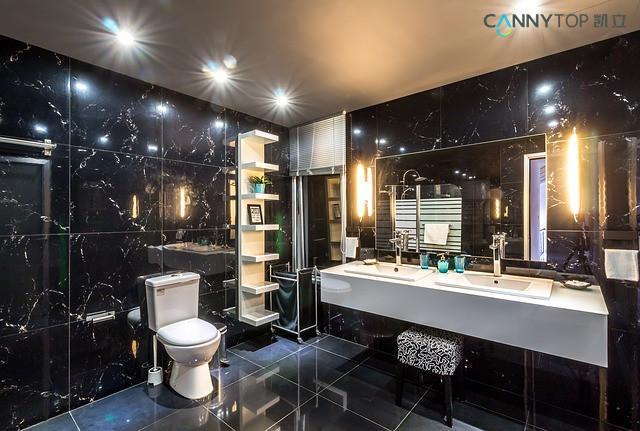 中山淋浴房