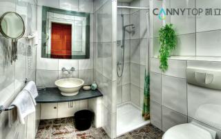 为什么淋浴房在安装时需要提前规划设计好?