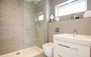 淋浴房该如何计算尺寸?最小尺寸是多少?