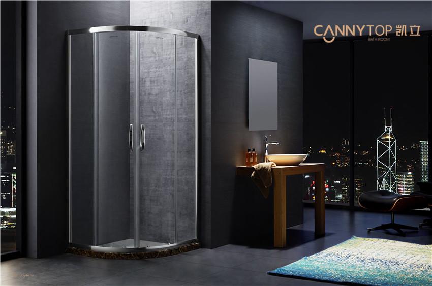 淋浴房选购