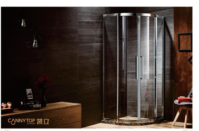 简易淋浴房和整体淋浴房哪个好?哪个性价比更高?