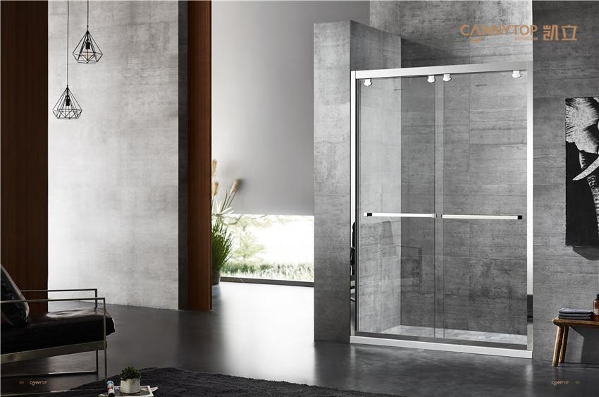 家居生活使用如何预防淋浴房玻璃爆炸