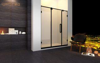 淋浴房尺寸有哪些 不同类型淋浴房尺寸介绍