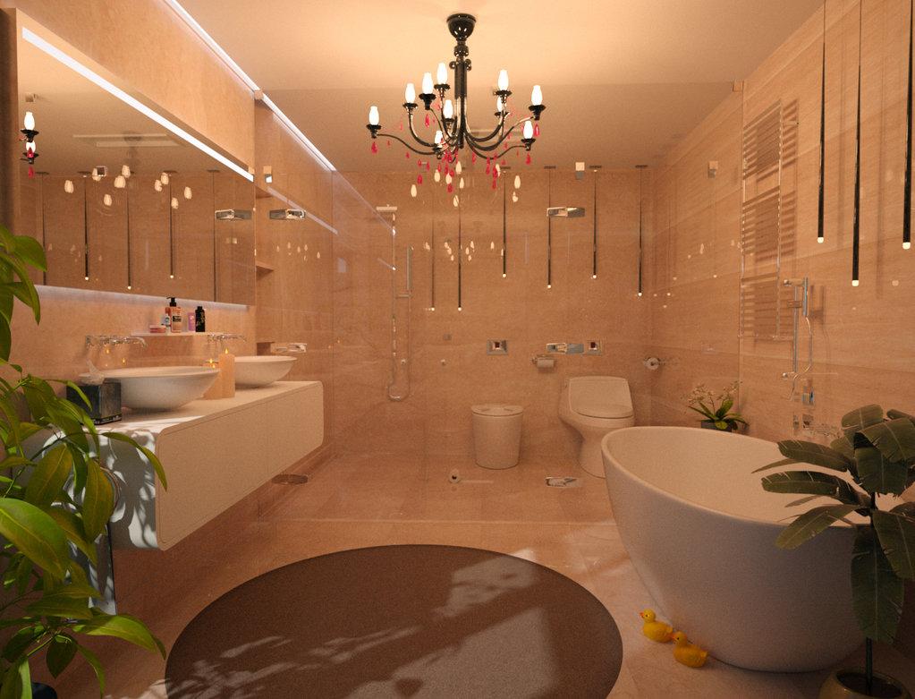 卫生间出现漏水的情况怎么解决?