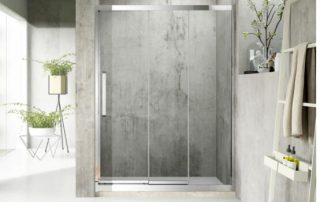 淋浴房常见的故障问题处理方法