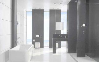 整体淋浴房和简易淋浴房哪个更值得选择?