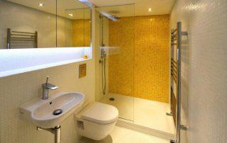 专业讲解为什么要给淋浴房玻璃贴膜