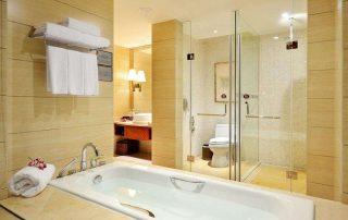 牢记这六点,选购任何淋浴房产品都无压力!