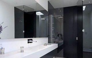 简易淋浴房适合选用什么样的玻璃?