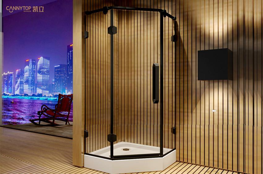 简易淋浴房和整体淋浴房的价格哪个便宜
