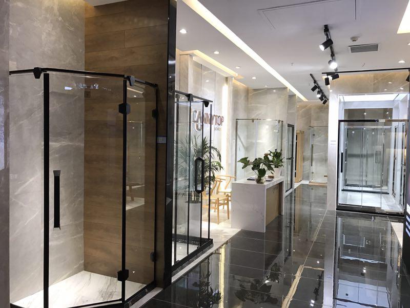 凯立淋浴房贵阳居然店盛大开业,开启品质沐浴生活