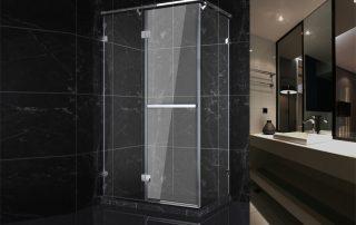 淋浴房品牌发展必须重视安全二字