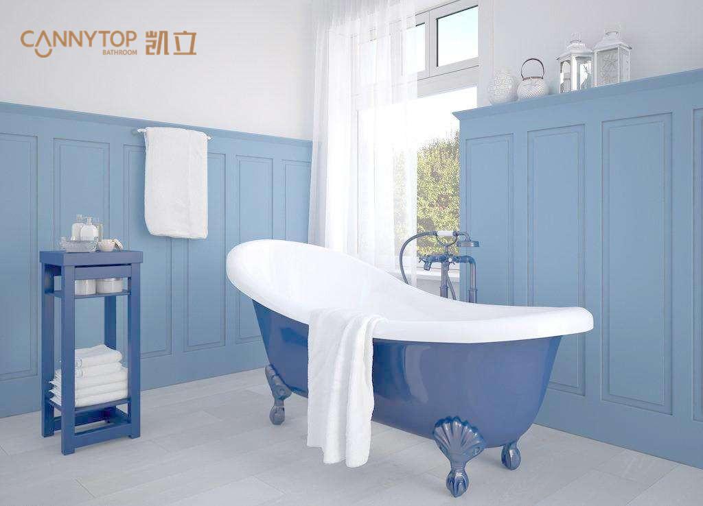 淋浴房和浴缸各有优点,两者该如何选购?