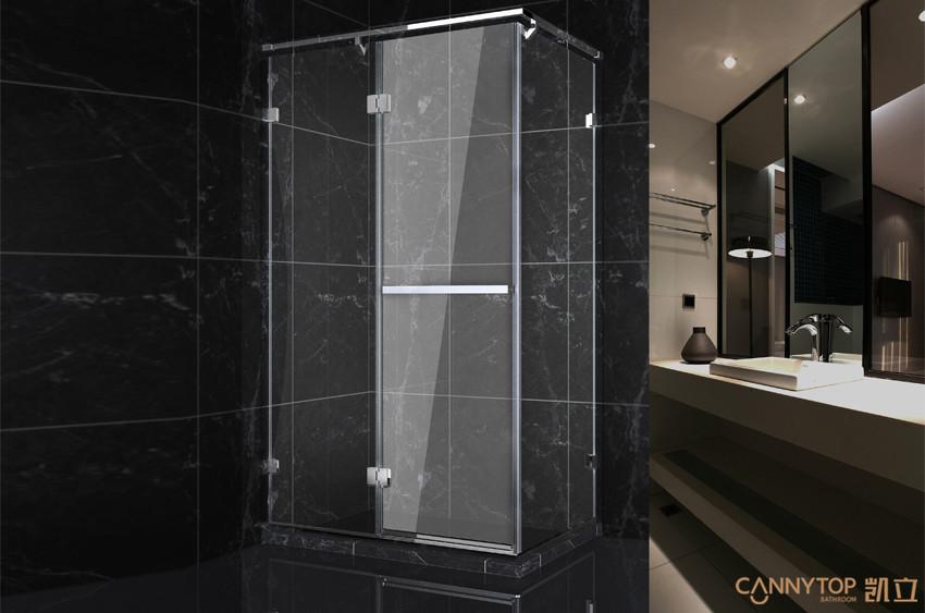 如何练就火眼金睛,挑选属于自己的淋浴房品牌