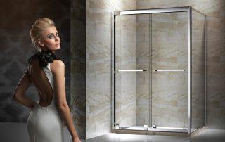 小卫生间淋浴房保养 小卫生间淋浴房装修事项