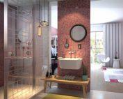 卫生间淋浴房装修 营造属于自己的私人空间