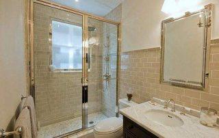 杜绝淋浴房玻璃自爆,打造安全无忧淋浴房