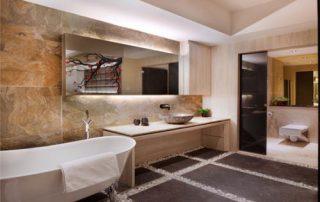 卫浴间如何选择采购适合自己家里的淋浴房