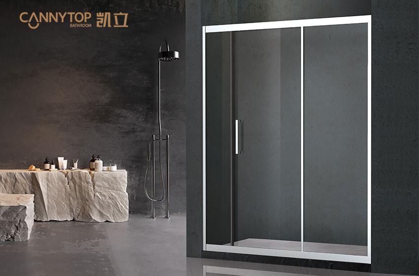 淋浴房虽然越来越受欢迎,可自爆永远是备受关注的话题
