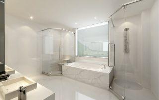 省时省力省空间,凯立教你如何选择品质淋浴房