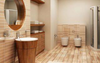 教你选择安全淋浴房,材质决定淋浴房的安全性