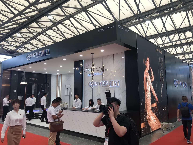 【精彩回顾】凯立2018上海国际厨卫展圆满收官 满载归来!