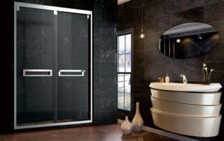 淋浴房常见的故障问题该怎么解决?