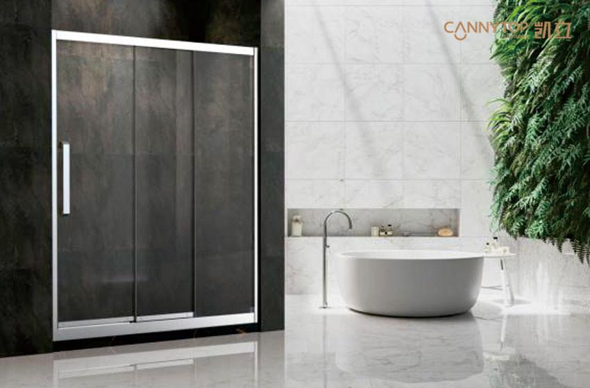 安装不锈钢淋浴房的这些要素你必须要了解