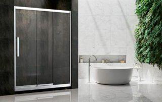 淋浴房玻璃越厚越好是一个错误的说法!