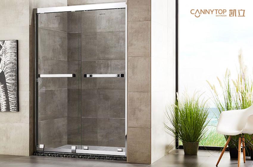 安装的重点不仅仅是淋浴房上,还有这五点