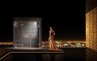 拿起身边随手可得的物品,来一场清洁淋浴房玻璃的革命