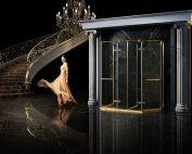 安装淋浴房时,钢化玻璃该不该贴防爆膜