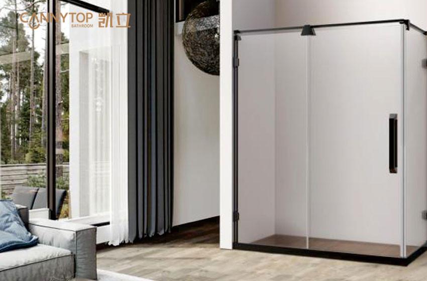用淋浴房打造干湿分离的卫生间有多重要?