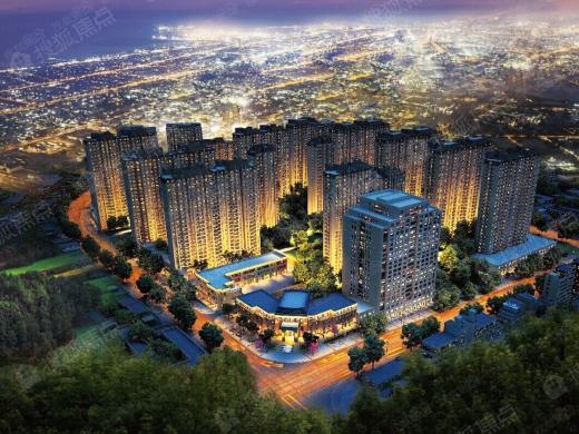 山东省青岛海筑房地产开发有限公司(世纪公馆项目)