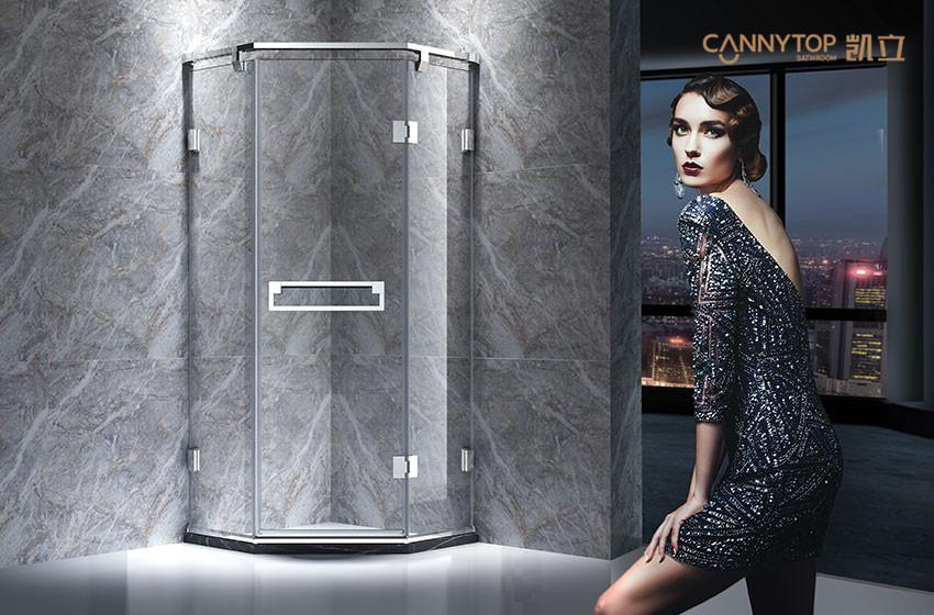 自己动手安装淋浴房的话,必须注意这12点事项