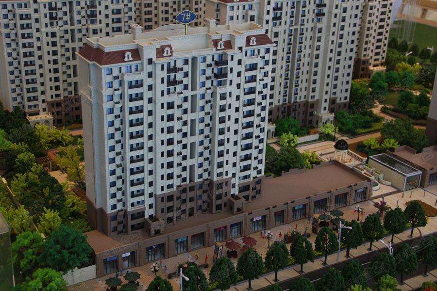 山东省青岛海逸仁和房地产开发有限公司(海逸公馆项目)