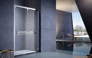 淋浴房十大品牌中选择那个牌子比较好?
